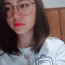 Profil utilisateur de 雅婕