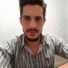 Justo Kullanıcı Profili