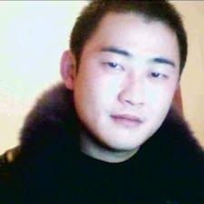 Profil Pengguna Leo