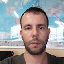 Panagiotis Brukerprofil