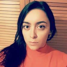 ESTEFANIA User Profile