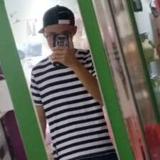 林涛 User Profile