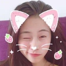 Профиль пользователя 雪芳