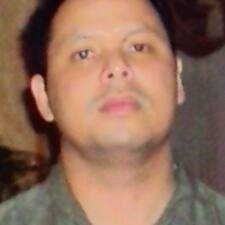 Profil utilisateur de Arnel