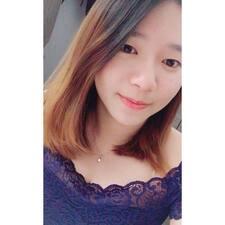 Gebruikersprofiel Leh Hui
