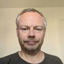 Profil korisnika Warren
