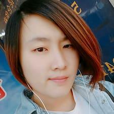 Profilo utente di 婧铭