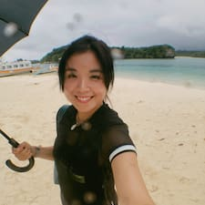 Pearlie PuiYu User Profile