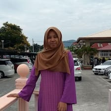 Siti Ratna Rohaina User Profile