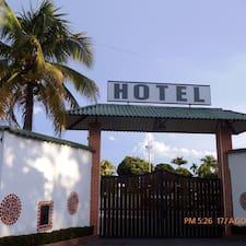 Профиль пользователя Hotel Campestre