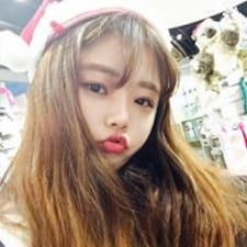 Profil korisnika Si Nae