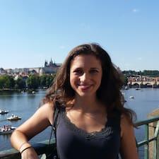 Кориснички профил на Simona