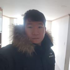 Profil korisnika 정연