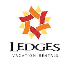Ledges is a superhost.