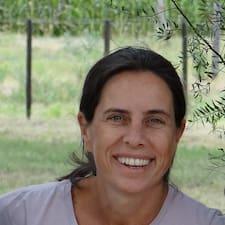 Delfina User Profile
