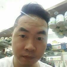 陈辉的用戶個人資料