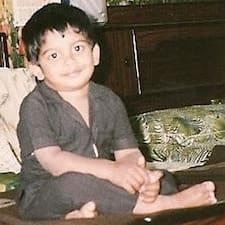 Profil utilisateur de Ravi Tej
