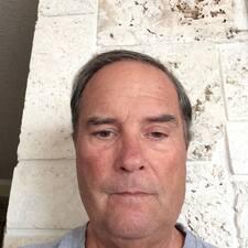 Jennings felhasználói profilja