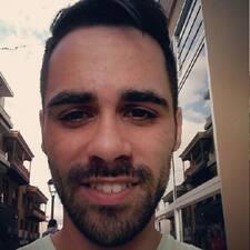 Profil korisnika Jesus Adrian