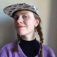 Matilda Brukerprofil