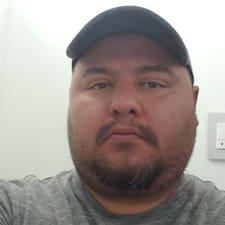 โพรไฟล์ผู้ใช้ Jorge Armando