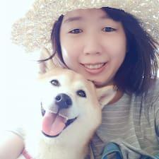 Profil utilisateur de 鈺旻