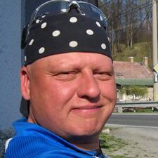Profil korisnika Luboš