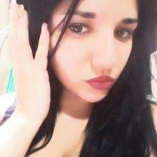 Profil Pengguna Lisandra