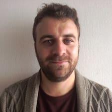 Gonzalo User Profile