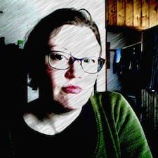 Profil utilisateur de Heli