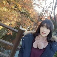 Perfil de l'usuari Seongju