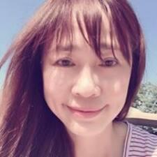 Joannie User Profile