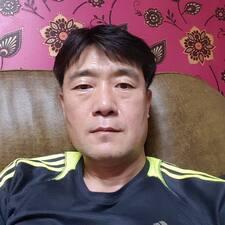 진현 User Profile