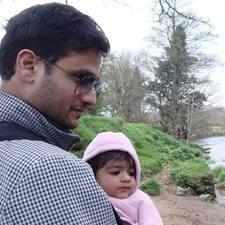 Srinivas - Uživatelský profil