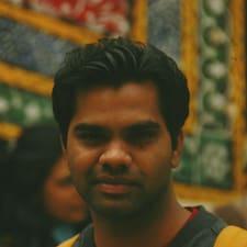 Vipul User Profile