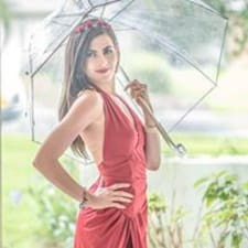 Linda Stephanie User Profile