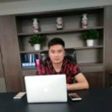 清风 User Profile
