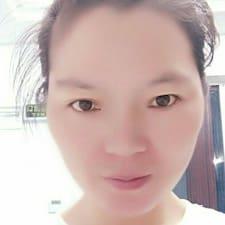 Profil utilisateur de 依娜
