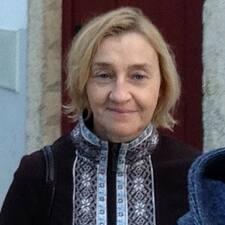 Berenika Brukerprofil
