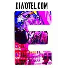 Diwotel User Profile