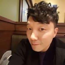 광희 User Profile