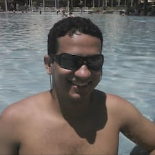 Gleison Ricardo User Profile