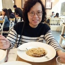 Profil utilisateur de Siu Lan