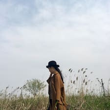 Yuqi - Uživatelský profil