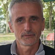 François - Profil Użytkownika