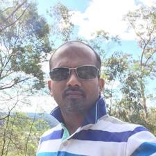 Pradeep的用戶個人資料
