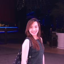 Nica Jenine User Profile