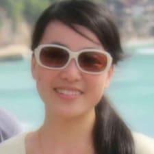 丽婷 User Profile