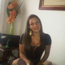 Profil utilisateur de Diana Marcela