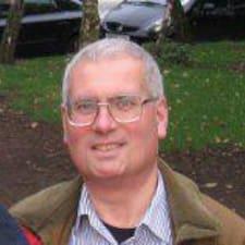 Erich User Profile